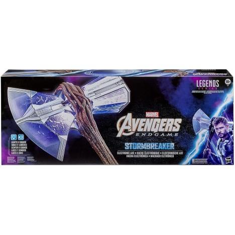 Guantelete Infinito Thanos Infinity War Gauntlet Marvel Legends