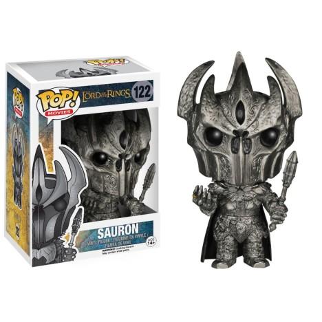 Figura Pop vinyl Sauron Lord Of the Rings Señor de los ANillos funko Pop Vinyl