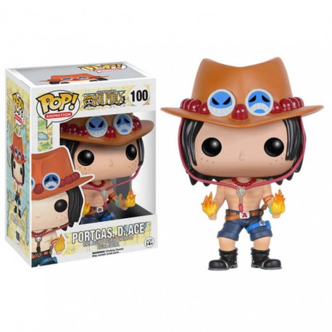 Figura Zoro One Piece Funko Pop Vinyl aNime