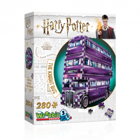 Lámpara Set Pociones Harry Potter Mood