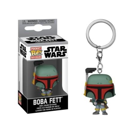 Llavero Yoda Star Wars funko Pop funko keychain
