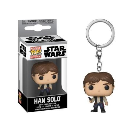 Llavero C-3PO Star Wars funko Pop funko keychain