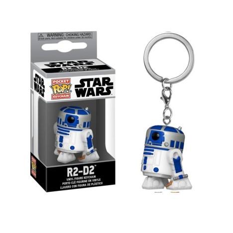 Llavero Han Solo Star Wars funko Pop funko keychain