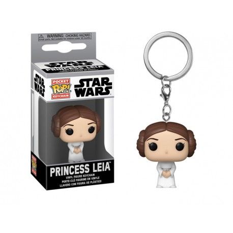 Llavero Stormtrooper Star Wars funko Pop funko keychain