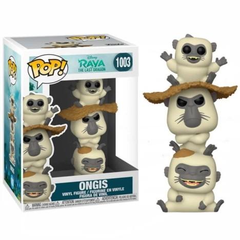 Quasimodo jorobado NotreDame Disney Funko Pop 633