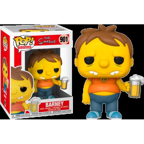 Gangster MAfia Bart 900 Simpsons Funko Pop