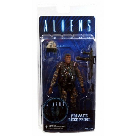Aliens Figura Dallas Neca
