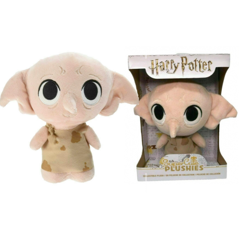 Peluche Harry Potter Funko Supercute Plushies en caja