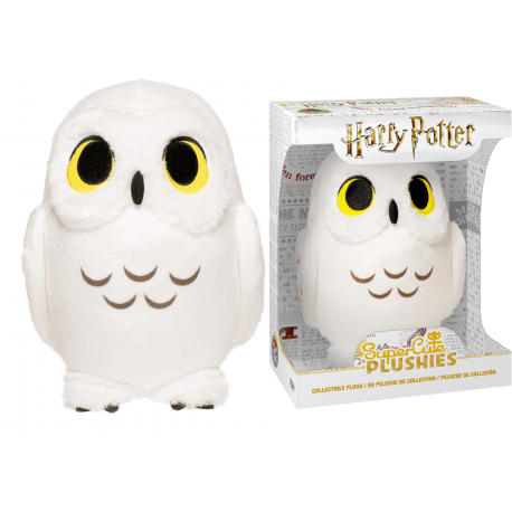 Peluche Dobby Harry Potter Funko Supercute Plushies en caja