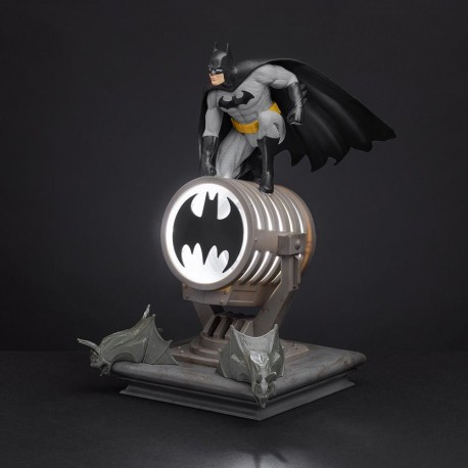 Felpudo Batman Enter the Batcave 40x60 cm