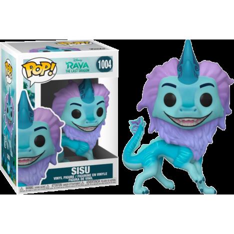 Ongis Raya y el último Dragón Funko Pop 1003 Disney