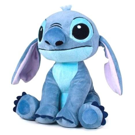 Peluche oficial Stitch Disney alta calidad Plush 20 cm stich lilo