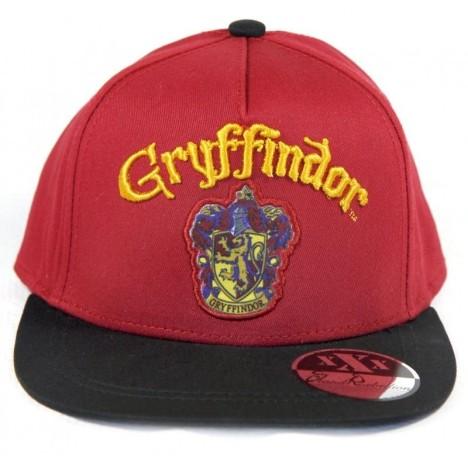 Gorra Harry Potter Gryffindor
