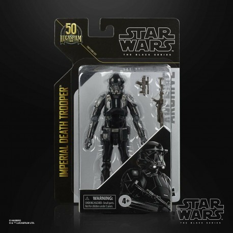 Scarif Shore Trooper Black Series Star Wars Archive