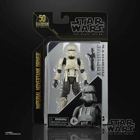 Imperial Death Trooper Black Series Star Wars Archive