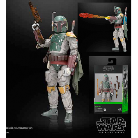 Tusken Raider Black Series Star Wars Archive