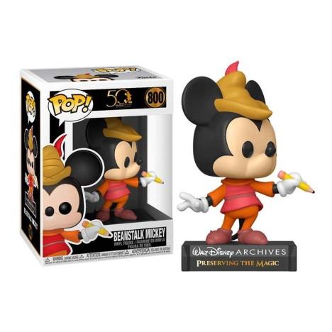 Mickey Classic Archives 801 Disney Pop Funko
