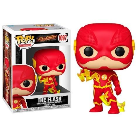 Figura Pop n713 Vinyl Flash DC Comics