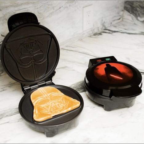 Star Wars Waflera Darth Vader Gofrera gofre wafle waffle