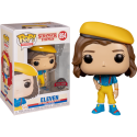 Eleven Yellow outfit 854 Stranger Things Pop Vinyl Funko