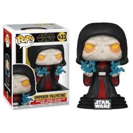 Palpatine Revitalizated Skywalker Funko Pop Star Wars 433