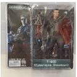 Figura Terminator Cyberdyne Showdon 18cm T-800