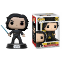 Ben Solo blue saber sable azul 431 Skywalker Funko Pop Star Wars