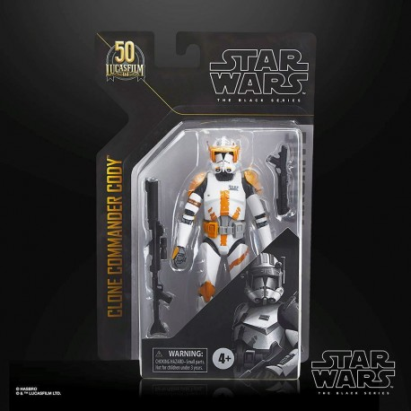 Luke Skywalker Hoth Greatest Hits Black Series Star Wars
