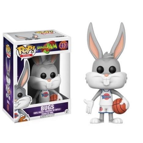 Figura Bugs Bunny Funko Pop