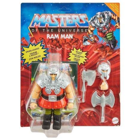 Figura Roboto Masters Universo Origins 14cm
