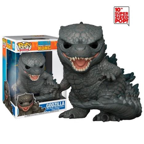Godzilla Godzilla vs Kong Funko Pop