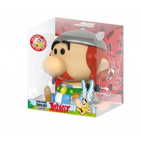 Hucha Asterix 16 cm Asterix y Obelix
