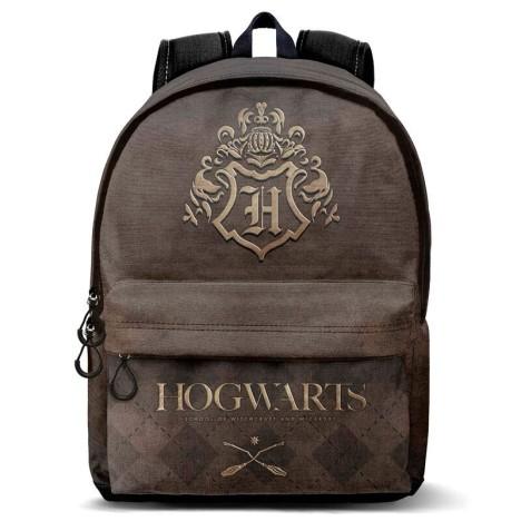 Mochila Harry Potter Hogwarts 45cm adaptable