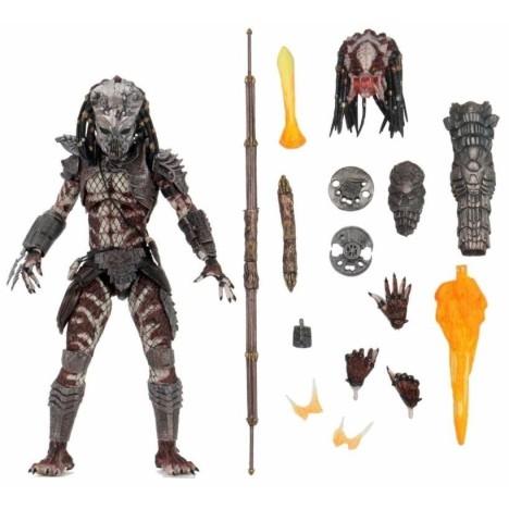 Stalker Predator 2 Ultimate 20 cm Neca