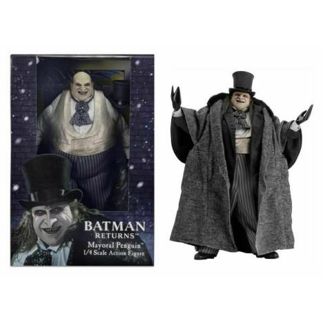 CAtwoman escala 1/4 Batman Neca