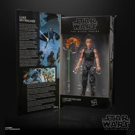 Obi-Wan Kenobi Black Series Star Wars