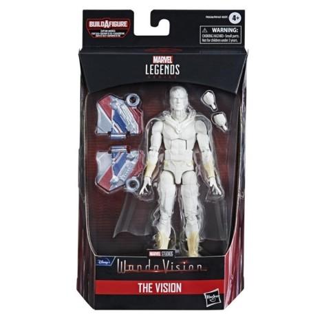 Vision Wandavision figura Marvel Legends