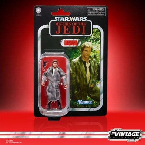 Star Wars vintage Collection 10cm Boba Fett Return Jedi
