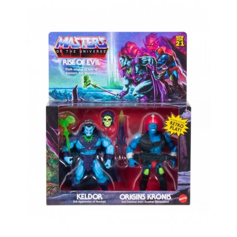 Figura Panthor Flocked Exclusiva Masters Universo Origins