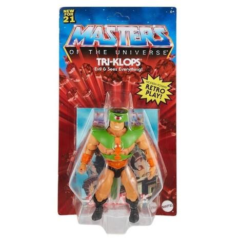 Figura Hordak Masters Universo Origins 14cm