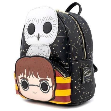 Harry Potter MochilaNiffler Loungefly