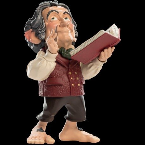 Figura Galadriel Mini Epics Weta 14 cm Señor Anillos